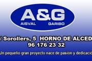 AISVAL & GARIBO