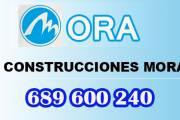 CONSTRUCCIONES MORA