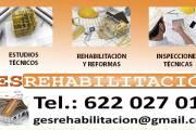 GES REHABILITACION