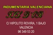 IND. VALENCIANA FIL D'OR